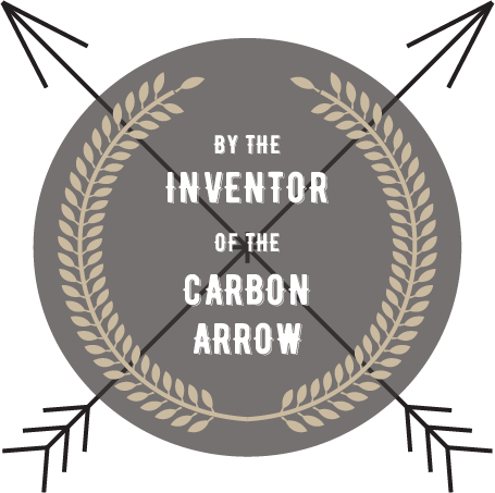 Inventor of the carbon arrow